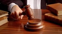 Gerichtsbeschluss