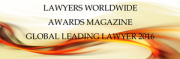 Lawyers Worldwide Awards Magazine Global Leading Lawyers