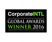 Corporate International Global Awards