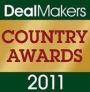 Deal Makers Country Awards