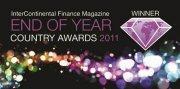 International Finance Magazine Awards