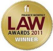 Finance Monthly - Law Awards