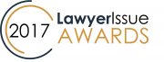 Lawyer Issue Award