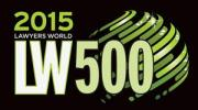 Lawyers World 500