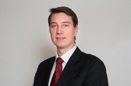 Mag Felix Oberdorfer